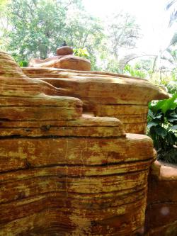 tematización roca